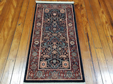 Load image into Gallery viewer, 100% wool  Kashqai 4348 500 size 80 x 160 cm Belgium