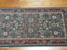 Load image into Gallery viewer, 100% wool Kashqai  4362 400 size  67 x 130 cm Belgium