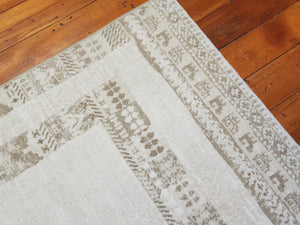 Easy care rug Piazzo  12123 100 size  80 x 140 cm