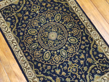 Load image into Gallery viewer, Hand knottted wool Rug  9462 size 94 x 61 cm Afghanistan
