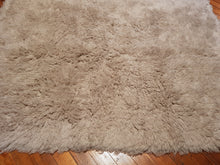 Load image into Gallery viewer, FLOKATI Rug Made in Greece 100%  wool heavy weight