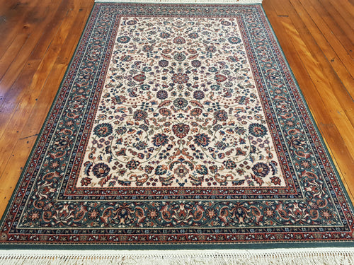 100%  wool Persian palace 20038 6545  160 x 230 cm Belgium