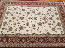 Load image into Gallery viewer, 100% pure wool Rug Diamond 7214 132 size 170 x 240 cm Belgium