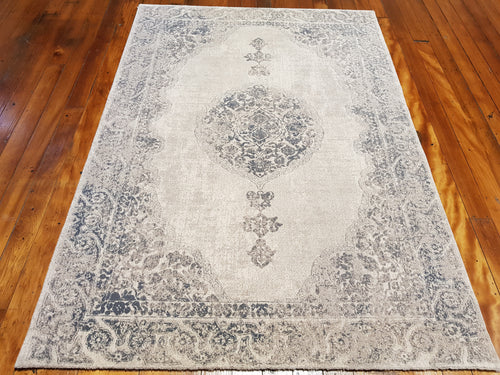 All wool rug Jade 4501 100 size  160 X 230 cm