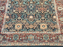 Load image into Gallery viewer, 100% wool  Kashqai  4348 500 size 120 x 170 cm Belgium