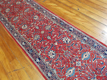 Load image into Gallery viewer, Hand knotted wool Rug 14590 size  423 x 80 cm, Iran