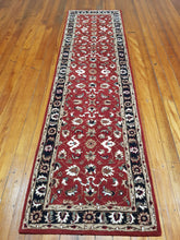 Load image into Gallery viewer, Hand tufted wool Rug SQHT 54 size 300 X 80 cm India