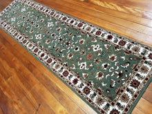 Load image into Gallery viewer, Hand tufted wool  SQHT 53 size  300 x 80 cm India