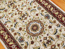 Load image into Gallery viewer, Hand tufted wool Rug  SQHT 56 size  300 x 80 cm India