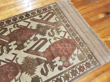 Load image into Gallery viewer, Hand knotted wool Rug 1137 size 130 x 195 cm Afghanistan