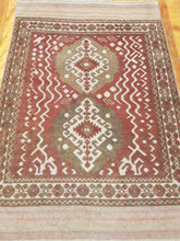 Load image into Gallery viewer, Hand knotted Rug 1104 size 130 x 186 cm Afghanistan