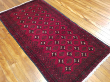 Load image into Gallery viewer, hand knotted wool Rug 4274 size 200 x 100 cm appr Iran