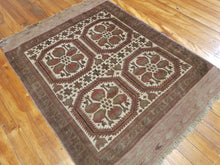 Load image into Gallery viewer, Hand knotted wool Rug 1150 size 172 x 134 cm Afghanistan
