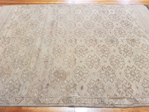 Hand knotted wool Rug 7226 size 311 x 208 cm Afghanistan
