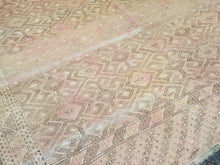 Load image into Gallery viewer, Hand knotted wool Rug 7227 size 307 x 190 cm Afghanistan