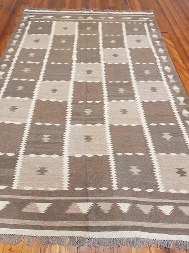 Hand knotted woolRug 7188 size 286 x 186 cm Afghanistan