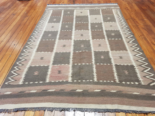 Hand knotted wool Rug 7190 size  280 x 178 cm Afghanistan