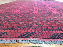 Load image into Gallery viewer, Hand knotted wool Rug 96 size 332 x 252 cm Afghanistan