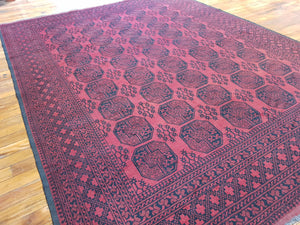 Hand knotted 100% Rug 97 Size 376 x 290 cm Afghanistan