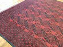 Load image into Gallery viewer, Hand knotted 100% Rug 97 Size 376 x 290 cm Afghanistan