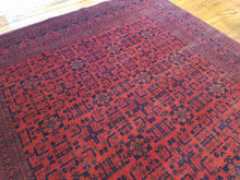Load image into Gallery viewer, Hand knotted wool Rug 1 Size 340 x 260 cm Afghanistan