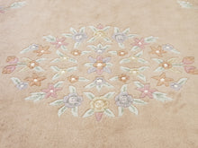Load image into Gallery viewer, Hand knotted wool Rug 5082 size 367 x 270 cm INDIA