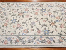 Load image into Gallery viewer, Hand knotted wool Rug 11749 size 157 x 247 cm