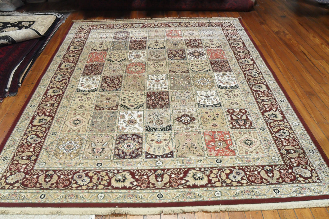 Nobility   6530   390    240x330cm  rug static free, soil repellent,950,000 /m2