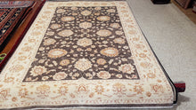 Load image into Gallery viewer, Hand knotted wool Rug 272206  size 292 x 206 cm Afghanistan