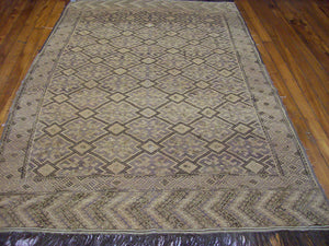 Hand knotted wool Rug 7225 size 268 x 178 cm Afghanistan