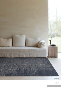 100% wool  Jade wool rug  160 X 230 cm 100% pure wool, 875,000 points/m2