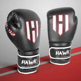 HWK Boxing Gloves for Men & Women, 1 Year Warranty