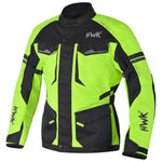 Adventure/Touring Motorcycle Jacket ADV 4-Season
