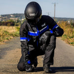 HWK Mesh Motorcycle Jacket Riding Air Motorbike Jacket Biker CE Armored Breathable