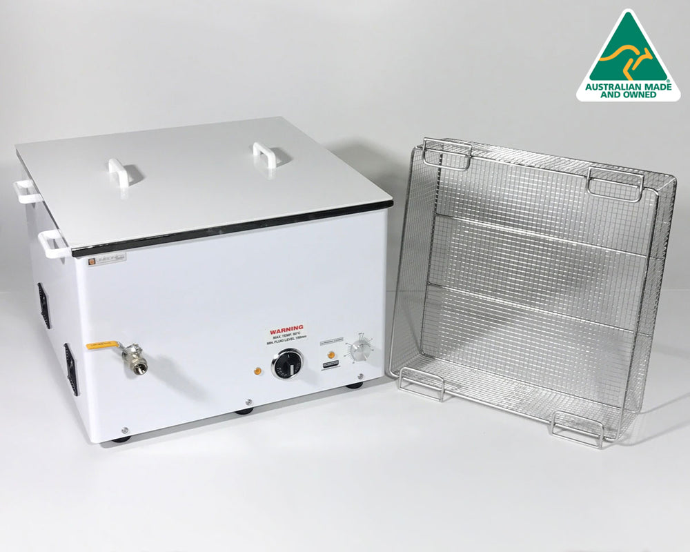 Custom Ultrasonic Cleaners - (CUSTOM)