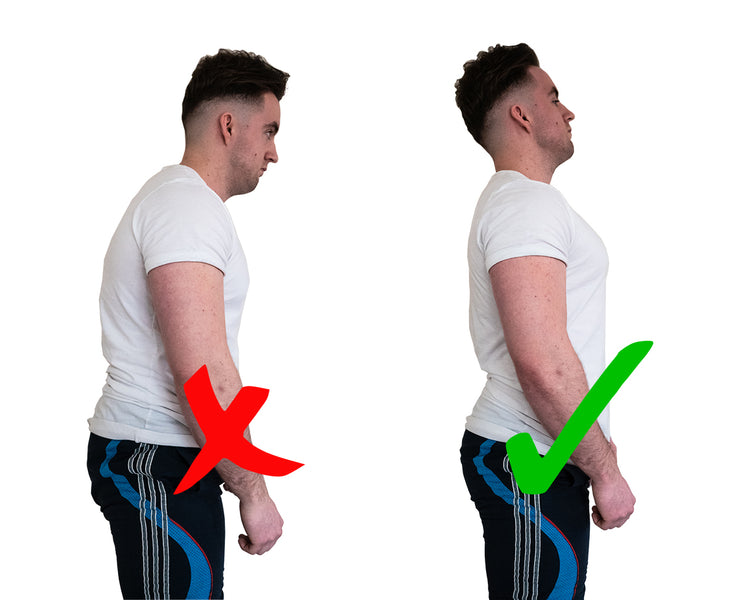 How Can A Posture Corrector Brace Fix Back Pain?