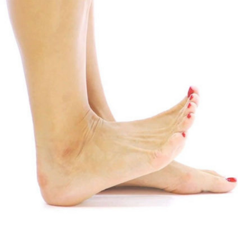 range of motion picture of ankle