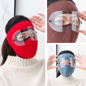 ANTI FOG Mask
