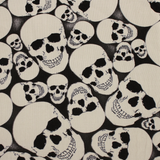 Skulls - Traditional Face Mask  (In Stock)