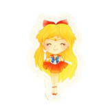 Sailor Venus Vinyl Sticker Decal