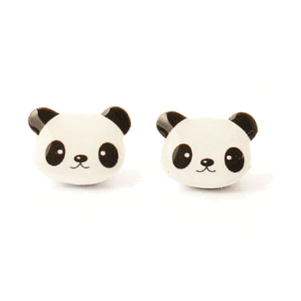 Cute Panda Earring