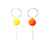 Mix and Match Signature Lollipop Hoop