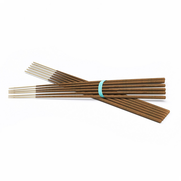 Incense Pack - 4 Scents