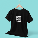 United Black Tee Shirt