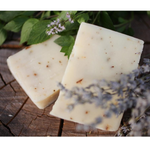 Tea Tree & Peppermint Soap Bar