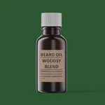 Beard Oil - Woodsy Blend