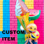 Mark - Custom Item