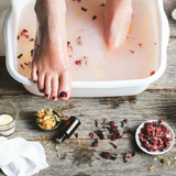 Hand and Foot Soak