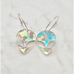 Holographic Alien Hoops