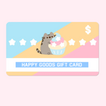 Happy Goods Gift Card